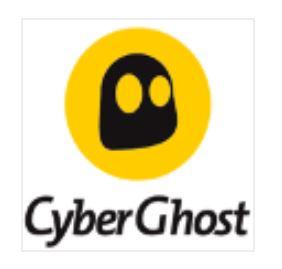 CyberGhost Logo